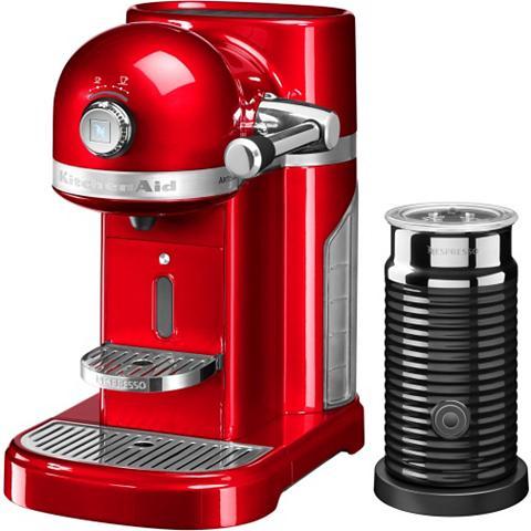 Kitchen Aid Artisan su Aeroccino 5KES0...