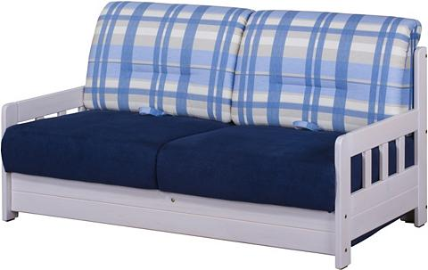 Sofa su miegojimo mechanizmu Campus su...