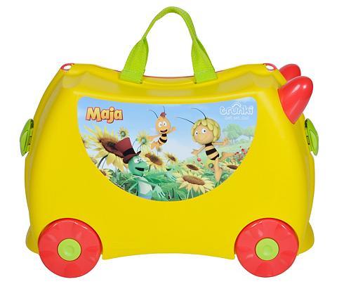 Vaikiškas lagaminas »Trunki Biene Maja...