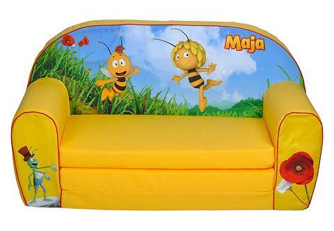 Vaikiška sofa »Biene Maja«