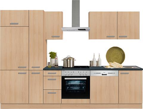Virtuvės baldų komplektas be E-Geräte ...