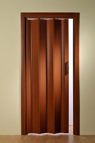 Sulankstomos durys aukštis nach Maß Ma...