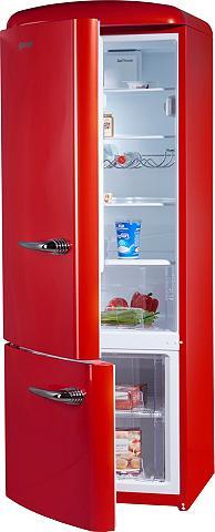 Šaldytuvas su šaldikliu RK 60319 ORD-L...