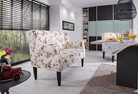 HOME AFFAIRE Dvivietė sofa »Moro«