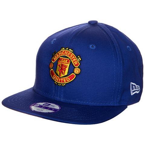 NEW ERA 9FIFTY Manchester United Snapback Kepu...