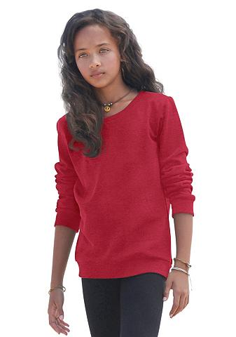 KIDSWORLD Sportinio stiliaus megztinis