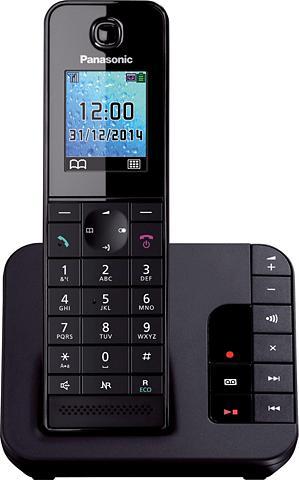 PANASONIC »KX-TGH220« Bevielis DECT-Telefon (Mob...