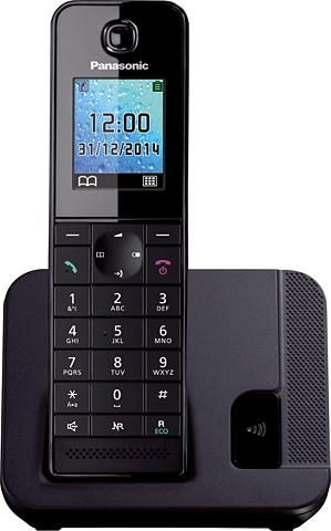 PANASONIC »KX-TGH210« Bevielis DECT-Telefon (Mob...