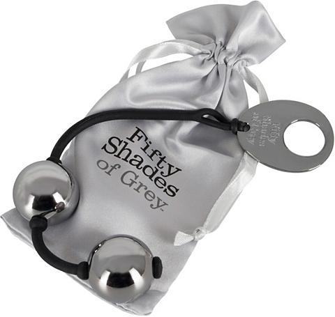FIFTY SHADES OF GREY Shades of Grey Liebeskugeln