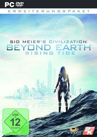 PC - Spiel »Civilization Beyond Earth ...