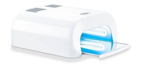 UV manikiūro lempa MP 38