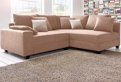 Kampinė sofa patogi su LED apšvietimas...