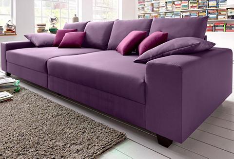 Didelė sofa patogi su LED apšvietimas