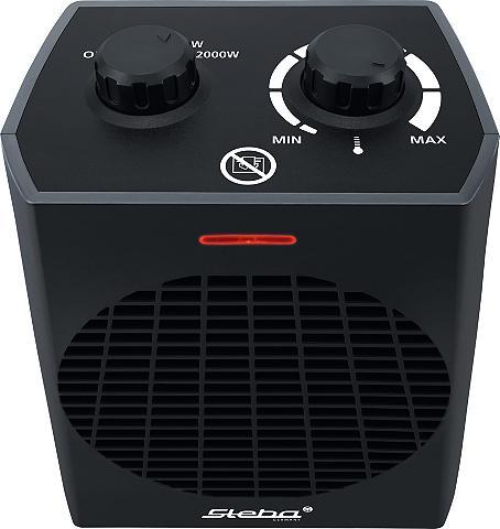 STEBA Šildytuvas FH 504 2000 Watt