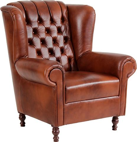 MAX WINZER ® Odinis fotelis »Valerie« im Chesterf...