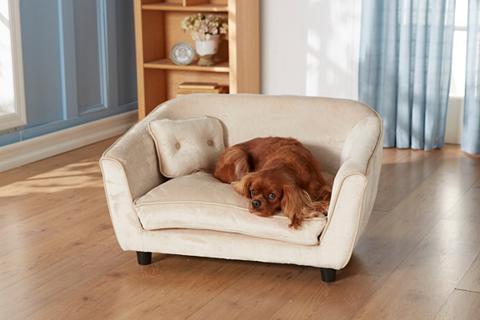 šuns gultas »Oyster«