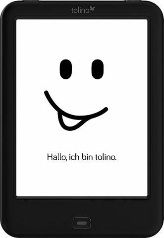 TOLINO »Shine 2 HD« E-Book (6'' 4 GB)
