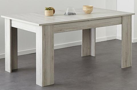 Valgomojo stalas »Luneo«Breite 155 cm