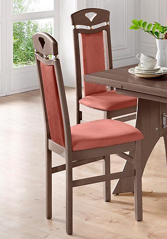 Valgomojo kambario kėdė »Berta« (2 vie...