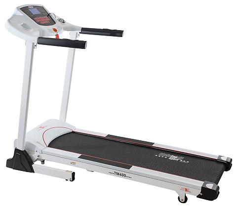 ® bėgimo takelis »TM 400«