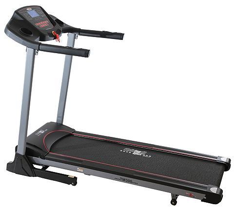® bėgimo takelis »TM 300«