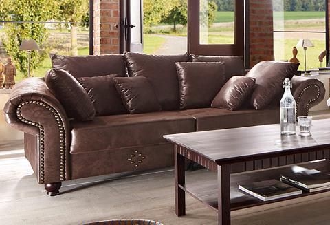Didelė sofa »King George«