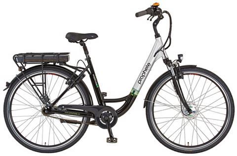 Elektrinis dviratis City Moterims 28 Z...