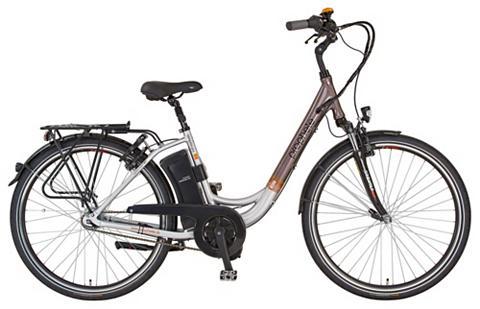 PROPHETE Elektrinis dviratis City 28 Zoll 7 Gan...