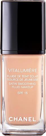 CHANEL Foundation »Vitalumière Fluide«