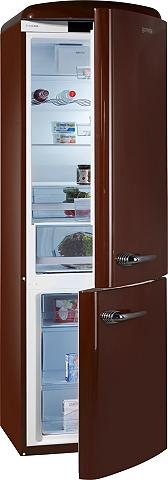 Šaldytuvas su šaldikliu ORK 193 X-L A+...