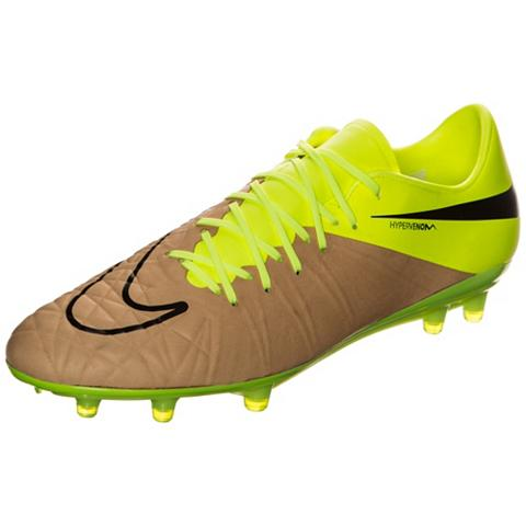 Hypervenom Phinish Leather FG Futbolo ...