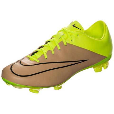 Mercurial Veloce II Leather FG Futbolo...