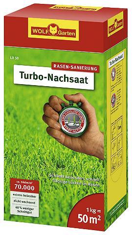 WOLF-GARTEN WOLF GARTEN Nachsaatrasen »Turbo« in v...