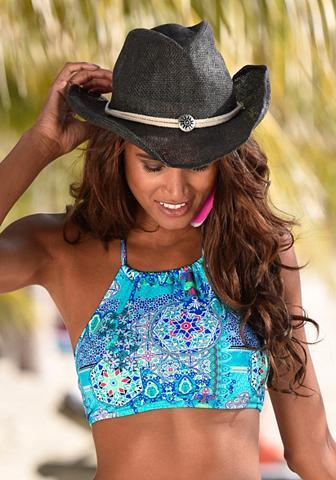 BUFFALO Bustier-Bikini-Top »Shari«