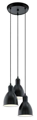 Pakabinamas šviestuvas 3flg. »PRIDDY«