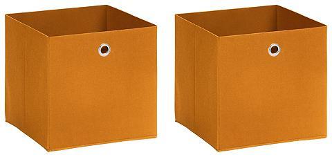 SCHILDMEYER Sudedama dėžė »Box« 2-iejų vienetų rin...