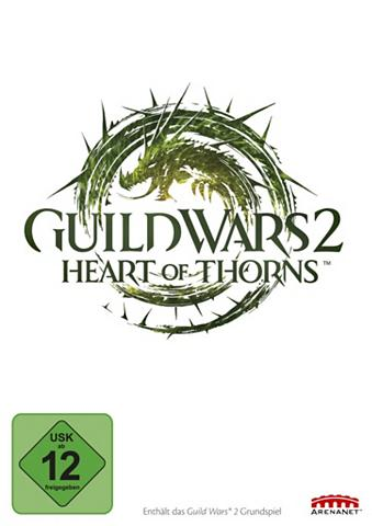 NCSOFT PC - Spiel »Guild Wars 2 - Heart of Th...