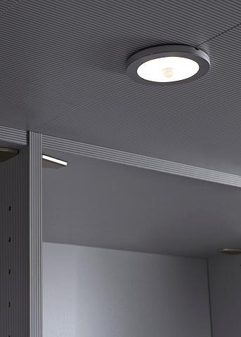 LED Innenbeleuchtung dėl den begehbare...