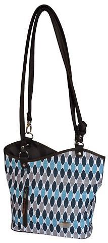 Dviračio rėmo krepšys »Melanie«