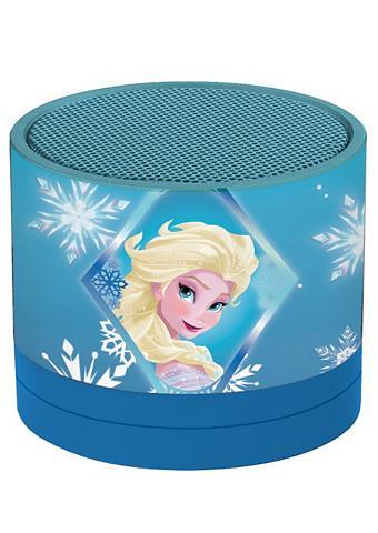 Bluetooth garso kolonėlė »Frozen«