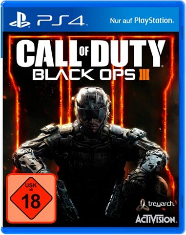 Call of Duty: Black Ops 3 Play Treniru...