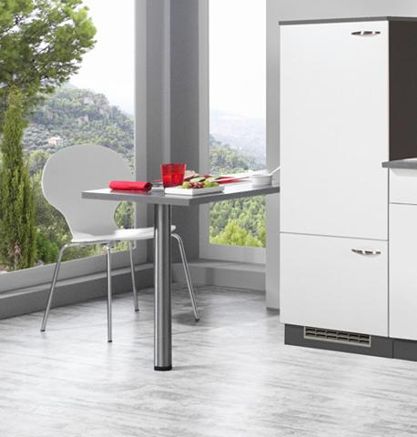 Valgomojo stalas »Dakota 110x60 cm«