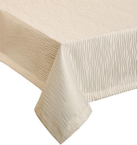 DREAMS Kokybiškas žakardinė staltiesė