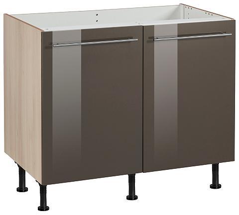 Pastatoma virtuvės spintelė »Bern« plo...