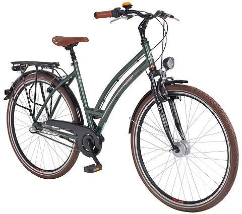 Turistinis dviratis Moterims »ENTDECKE...