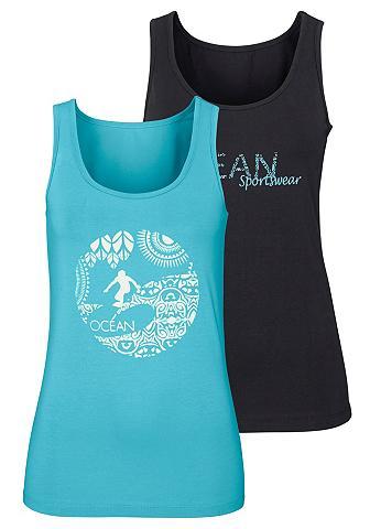 Ocean Sportswear Marškinėliai be rankovių (Packung 2er-...
