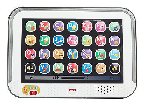 FISHER PRICE Lavinamasis žaislas Kinder-Tablet