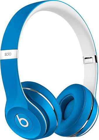 Solo 2 Luxe Edition On-Ear-Kopfh