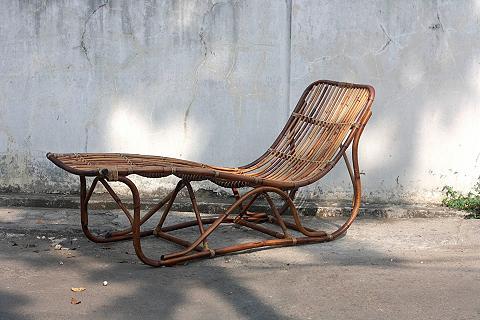 Relax gultas »Vintage« iš naturbelasse...