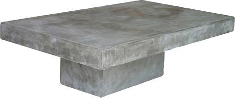 SIT Kavos staliukas »Cement« in 2 dydžiai